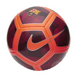 Футбольный мяч FC Barcelona SkillsФутбольный мяч FC Barcelona Skills с машинной строчкой обеспечивает великолепное касание на каждой тренировке.<br>