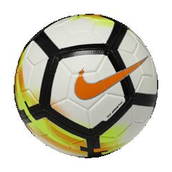 Nike Mercurial Skills–Balón de fútbol unisex, otoño/invierno, color Laser Orange/Volt/Black, tamaño 1