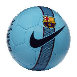 Футбольный мяч FC Barcelona SupportersФутбольный мяч FC Barcelona Supporters с прочной конструкцией обеспечивает превосходное касание.<br>