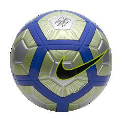 【ナイキ(NIKE)公式ストア】 ナイキ ネイマール ストライク サッカーボール SC3254-012 グレー