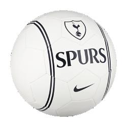 Футбольный мяч Tottenham Hotspur FC PrestigeФутбольный мяч Tottenham Hotspur FC Prestige обеспечивает превосходное касание и хорошо заметен на поле.<br>