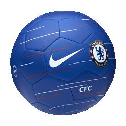 <ナイキ(NIKE)公式ストア>チェルシー FC プレスティージ サッカーボール SC3285-495 ブルー 30日間返品無料 / Nike+メンバー送料無料画像