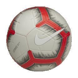 <ナイキ(NIKE)公式ストア>ナイキ ストライク サッカーボール SC3310-043 シルバー 30日間返品無料 / Nike+メンバー送料無料画像