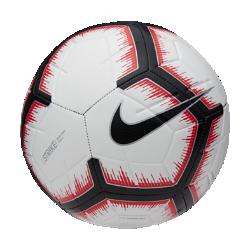 30%OFF<ナイキ(NIKE)公式ストア>ナイキ ストライク サッカーボール SC3310-100 ホワイト画像