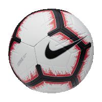 <ナイキ(NIKE)公式ストア> NEW ナイキ ストライク サッカーボール SC3310-100 ホワイト 会員は送料無料