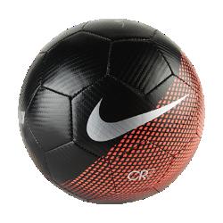 <ナイキ(NIKE)公式ストア>ナイキ CR7 プレスティージ フットボール SC3370-010 ブラック 30日間返品無料 / Nike+メンバー送料無料画像