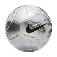 <ナイキ(NIKE)公式ストア> NEW ナイキ ストライク イベント パック サッカーボール SC3496-026 シルバー 会員は送料無料