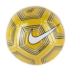 <ナイキ(NIKE)公式ストア>ネイマール ストライク サッカーボール SC3503-728 イエロー 30日間返品無料 / Nike+メンバー送料無料画像