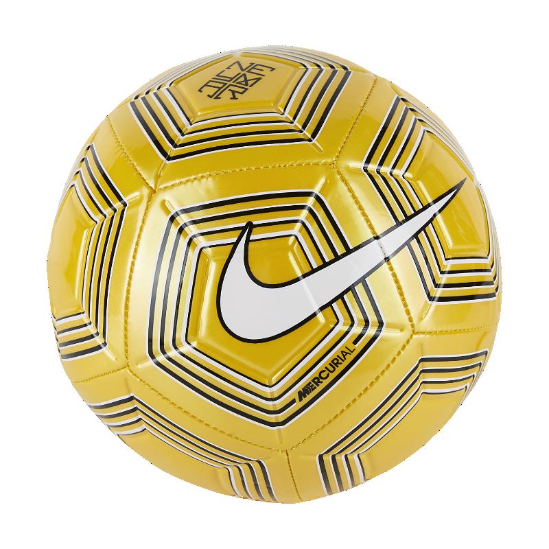 <ナイキ(NIKE)公式ストア>ネイマール ストライク サッカーボール SC3503-728 イエロー 30日間返品無料 / Nike+メンバー送料無料