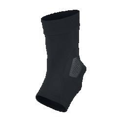 Защита для голеностопа Nike Pro HyperStrong MatchЗащита для голеностопа Nike Pro HyperStrong Match с легкой, но прочной подкладкой в ключевых зонах обеспечивает износостойкость и защиту от ударных нагрузок.<br>