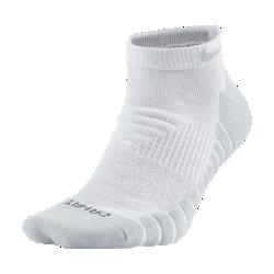 <ナイキ(NIKE)公式ストア>ナイキ Dri-FIT クッション ノーショウ ゴルフソックス SG0779-100 ホワイト 30日間返品無料 / Nike+メンバー送料無料画像