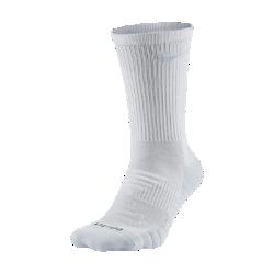 <ナイキ(NIKE)公式ストア>ナイキ パフォーマンス クッション クルー ゴルフソックス SG0780-100 ホワイト 30日間返品無料 / Nike+メンバー送料無料画像
