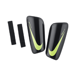 Nike Hard Shell Slip-In Football Shinguards