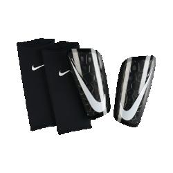 <ナイキ(NIKE)公式ストア>ナイキ マーキュリアル ライト サッカーシンガード SP2120-010 ブラック 30日間返品無料 / Nike+メンバー送料無料画像