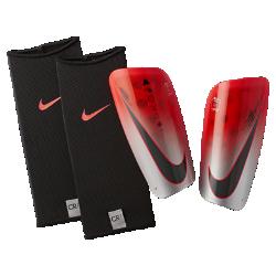 <ナイキ(NIKE)公式ストア>CR7 マーキュリアル ライト サッカーシンガード SP2158-620 レッド 30日間返品無料 / Nike+メンバー送料無料画像