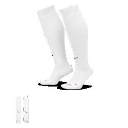 <ナイキ(NIKE)公式ストア>ナイキ アカデミー OTC サッカーソックス SX4650-101 ホワイト画像
