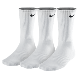 Image of Calze Nike Cotton Cushion Crew (3 paia)