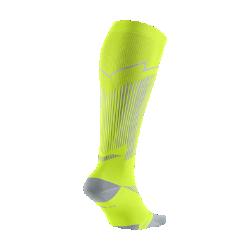 Носки для бега Nike Elite — Compression OTCНоски для бега Nike Elite — Compression OTC обеспечивают поддержку и воздухопроницаемость благодаря сетчатым вставкам и современному компрессионному материалу.<br>