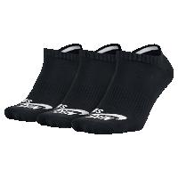 <ナイキ(NIKE)公式ストア>ナイキ SB ノーショウ スケートボードソックス (3足) SX4921-001 ブラック画像