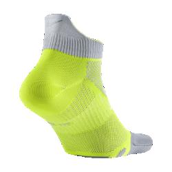 Носки для бега Nike Elite Lightweight No-Show TabНоски для бега Nike Elite Lightweight No-Show Tab обеспечивают воздухопроницаемость и комфорт благодаря легкой сетке и влагоотводящей ткани, препятствующей образование мозолей.<br>