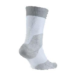 Носки Nike SB Elite Skate 2.0 CrewНоски Nike SB Elite Skate 2.0 Crew из влагоотводящей ткани с амортизацией и сетчатыми вставками обеспечивают комфорт, защиту от ударных нагрузок и воздухопроницаемость.<br>