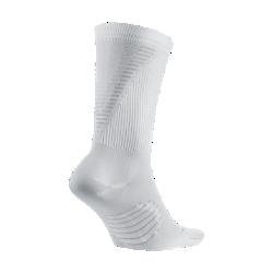 Носки для бега Nike Elite 2.0 CrewНоски для бега Nike Elite 2.0 Crew из легкой влагоотводящей ткани с динамической поддержкой свода стопы обеспечивают комфорт во время бега.<br>