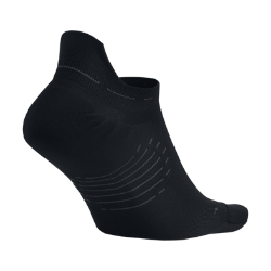 Носки для бега Nike Elite Lightweight No-Show TabНоски для бега Nike Elite Lightweight No-Show Tab из воздухопроницаемой ткани Dri-FIT плотно облегают свод стопы и обеспечивают комфорт, воздухопроницаемость и поддержку.<br>