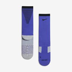 Футбольные носки до середины голени Nike Dry SquadФутбольные носки до середины голени Nike Dry Squad Crew из влагоотводящей ткани Dri-FIT обеспечивают зональную амортизацию для функциональности, комфорта и защиты от ударныхнагрузок на поле.<br>