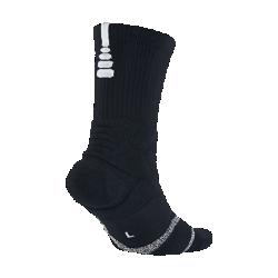 Носки для баскетбола NikeGrip Power CrewНоски для баскетбола NikeGrip Power Crew со специальными волокнами предотвращают проскальзывание стопы и обеспечивают комфорт и зональную амортизацию во время игры.<br>