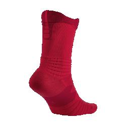Баскетбольные носки Nike Elite Versatility CrewБлагодаря системе поддержки щиколотки 360° и максимальной амортизации там, где это необходимо, баскетбольные носки Nike Elite Versatility Mid — самые удобные и функциональныеноски от Nike.<br>