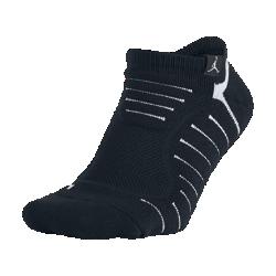 Носки Jordan Ultimate Flight AnkleНоски Jordan Ultimate Flight Ankle из влагоотводящей ткани с компрессионной поддержкой свода стопы обеспечивают функциональный комфорт.<br>