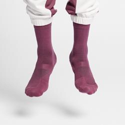 NikeLab x Pigalle CrewБаскетбольные носки NikeLab x Pigalle Crew с мягкой амортизацией обеспечивают защиту на площадке и за ее пределами.<br>