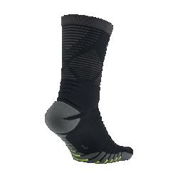 Футбольные носки Nike Strike Mercurial CrewФутбольные носки Nike Strike Mercurial Crew с повышенным содержанием хлопка обеспечивают улучшенное сцепление и надежную посадку. Зональная амортизация и плотная динамическая посадка в области свода стопы помогут добиться высоких результатов на самых сложных соревнованиях.<br>