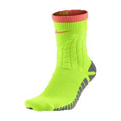Футбольные носки Nike Strike Hypervenom CrewФутбольные носки Nike Strike Hypervenom Crew из влагоотводящей ткани с зонами амортизации обеспечивают комфорт и защиту во время игры.<br>