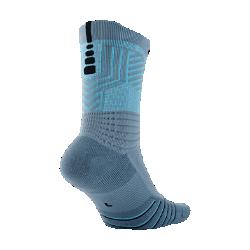 Баскетбольные носки Nike Elite Versatility AscensionБаскетбольные носки Nike Elite Versatility Ascension обеспечивают непревзойденную воздухопроницаемость и мягкую амортизацию для комфорта в течение всей игры.<br>