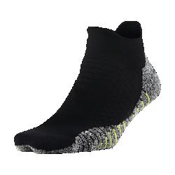 Носки для тренинга NikeGrip Lightweight LowНоски для тренинга NikeGrip Lightweight Low из специальной ткани обеспечивают сцепление и стабилизацию во время тренировки.<br>