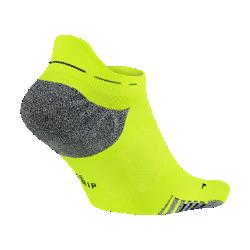 Носки для бега NikeGrip Elite Lightweight No-ShowНоски для бега NikeGrip Elite Lightweight No-Show являются одними из самых удобных и функциональных в нашей линейке благодаря превосходной системе сцепления и поддержке средней части стопы.  НЕВЕРОЯТНЫЙ КОМФОРТ  Уникальная строчка в области пятки обеспечивает плотную посадку, предотвращая скольжение и создавая ощущение комфорта надолго. НАДЕЖНАЯ ПОСАДКА  Компрессионная лента в средней части обеспечивает динамическую поддержку свода стопы для надежной посадки. ВЕЛИКОЛЕПНОЕ СЦЕПЛЕНИЕ  Технология NikeGrip использует усовершенствованное волокно, которое предотвращает скольжение стопы в обуви. ПОДРОБНЕЕ  Анатомический крой левого и правого носка для более удобной посадки Зоны вентиляции обеспечивают циркуляцию воздуха Усиленные пятка и носок для прочности Состав: 55% полиэстер/40% нейлон/5% спандекс Машинная стирка Импорт<br>