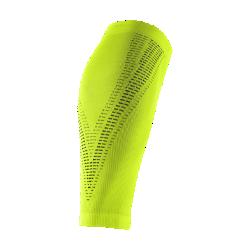 Фиксаторы на голень для бега Nike Elite — CompressionФиксаторы на голень для бега Nike Elite — Compression (пара) из влагоотводящей ткани обеспечивают плотную посадку для поддержки и комфорта.<br>