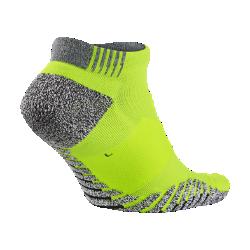 Носки для тренинга NikeGrip Lightweight LowУниверсальные носки для тренинга NikeGrip Lightweight Low обеспечивают отличное сцепление, амортизацию и воздухопроницаемость для высокоинтенсивных тренировок.<br>