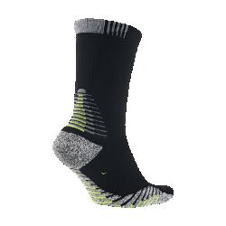 Носки для тренинга NikeGrip Lightweight CrewНоски для тренинга NikeGrip Lightweight Crew со специальными волокнами предотвращают проскальзывание стопы в обуви и обеспечивают длительный комфорт и зональную амортизациюво время тренировки.<br>