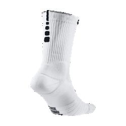 Носки НБА NikeGrip Quick CrewНоски НБА NikeGrip Quick Crew обеспечивают сцепление, амортизацию и вентиляцию для комфорта на протяжении всей игры. Преимущество  Технология NikeGrip задействует волокна, которые предотвращают скольжение стопы в обуви при резких поворотах, передачах и рывках Эластичная вставка в передней части поддерживает стопу и предотвращает скольжение при боковых движениях Система вентиляции обеспечивает охлаждение Дополнительная амортизация в ключевых зонах для повышенного комфорта  Информация о товаре  Состав: 50% полиэстер/35% нейлон/9 % хлопок/6% спандекс Машинная стирка Импорт<br>