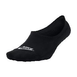 Носки Nike Sportswear Footie (3 пары)Благодаря низкому профилю носки Nike Sportswear Footie (3 пары) незаметны за бортиком кроссовок. Мягкая смесовая ткань обеспечивает комфорт.<br>