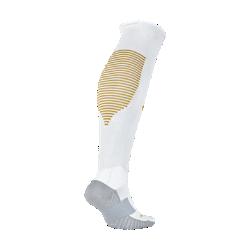 Футбольные носки 2017/18 A.S. Monaco FC Stadium Home/Away OTCФутбольные носки 2017/18 A.S. Monaco FC Stadium Home/Away OTC из влагоотводящей ткани с компрессией в области свода стопы обеспечивают функциональный комфорт и поддержку.<br>