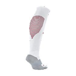 Футбольные носки 2017/18 Galatasaray S.K. Stadium OTCФутбольные носки 2017/18 Galatasaray S.K. Stadium OTC из влагоотводящей ткани с компрессией в области свода стопы обеспечивают поддержку и комфорт.<br>