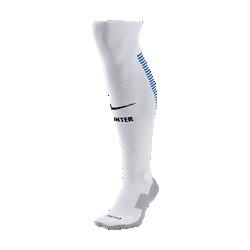 Футбольные носки 2017/18 Inter Milan Stadium Home/Away/ThirdФутбольные носки 2017/18 Inter Milan Stadium Home/Away/Third из влагоотводящей ткани с компрессией в области свода стопы обеспечивают функциональный комфорт и поддержку.<br>