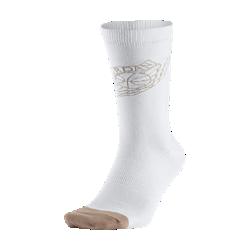 Носки Jordan 2 CrewНоски Jordan 2 Crew из мягкой смесовой ткани с фирменными элементами обеспечивают комфорт на весь день.<br>