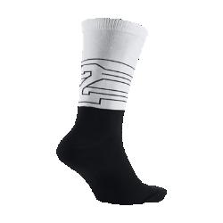 Носки Jordan 13 CrewНоски Jordan 13 Crew из мягкой смесовой ткани с фирменными элементами обеспечивают комфорт на весь день.<br>