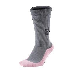 Носки до середины голени NikeLab EssentialsНоски до середины голени NikeLab Essentials со вставками из дышащей сетки обеспечивают оптимальную поддержку.<br>