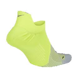 Носки для бега Nike Elite Lightweight No-ShowНоски для бега Nike Elite Lightweight No-Show из влагоотводящей ткани и сетки обеспечивают охлаждение и комфорт во время бега.<br>