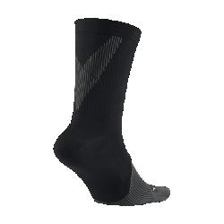 Носки для бега Nike Elite Lightweight CrewНоски для бега Nike Elite Lightweight Crew из влагоотводящей ткани и сетки обеспечивают охлаждение и комфорт во время бега.<br>